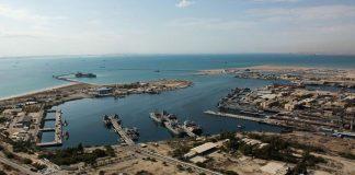 f7cccaee9 لمس خلیج فارس در شهر بوشهر