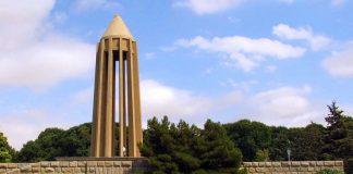 d36403f74 همدان ، پایتخت تاریخ و تمدن ایران
