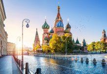 راهنمای سفر به روسیه
