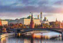 سفر به روسیه