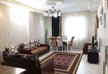 اجاره آپارتمان یا خانه مبله ارزان در نزدیک حرم مشهد