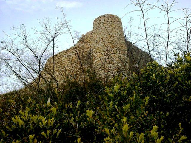 قلعه مارکوه کتالم رامسر