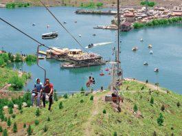 جاهای تفریحی و گردشگری مشهد