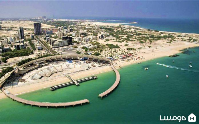 جزایر خلیجفارس
