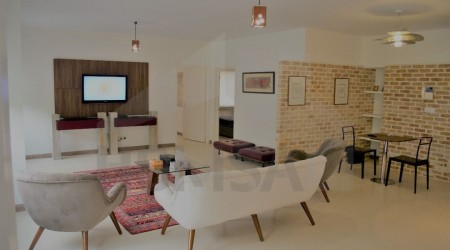 Rent furnished apartment in Tehran