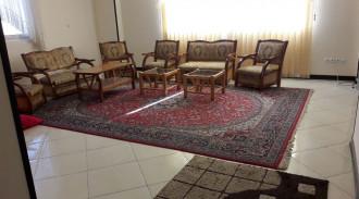 اقامتگاهی دلنشین در اصفهان