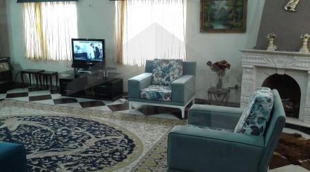 Rented Villa In Nowshahr