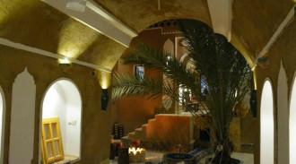 اقامتگاه بوم گردی کویر مصر
