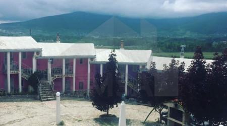 Suites In Mazandaran