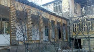 اقامتگاه سنتی الموت