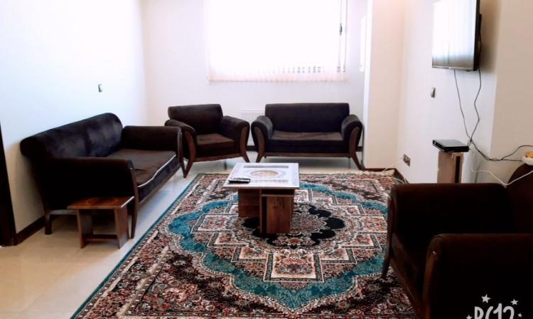 آپارتمان دوخوابه مجتمع ماهنوش