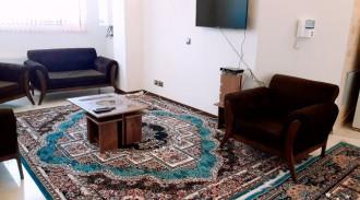 سوئیت آپارتمان دوخوابه مجتمع ماهنوش