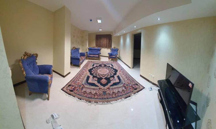 اقامتگاه باهنر اصفهان  لوکس و مقرون به صرفه
