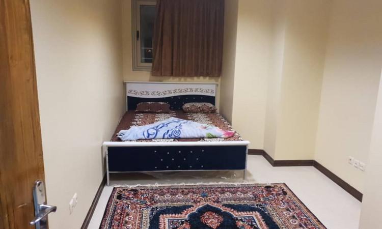 آپارتمان دوخوابه