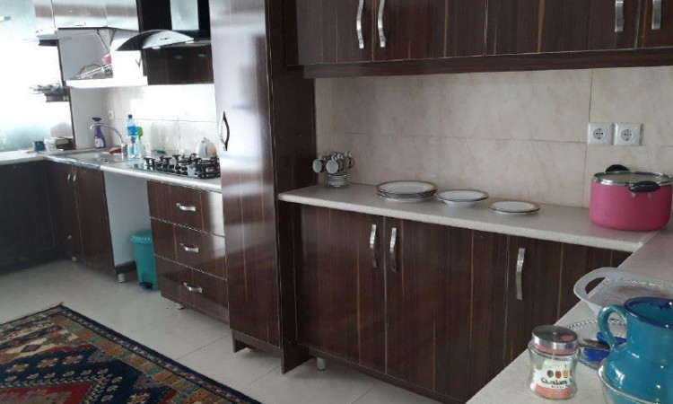 سوییت مبله دوخوابه مرکز شهر۴باغ
