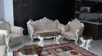خانه مبله در اصفهان