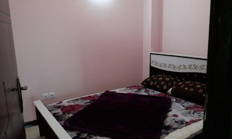 آپارتمان دو خوابه ساده و شیک