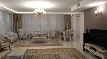 Furnished Home In Mashhad