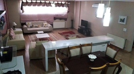 Fully-Equipped Home In Mashhad