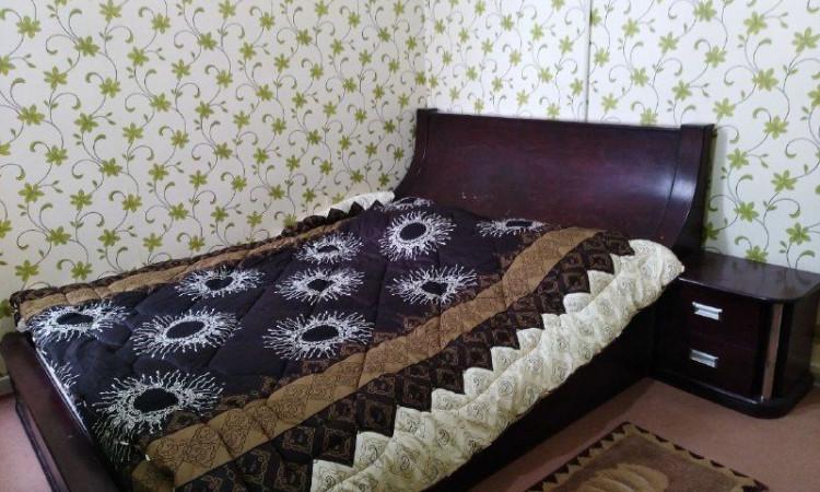 آپارتمان مبله وکیل آباد