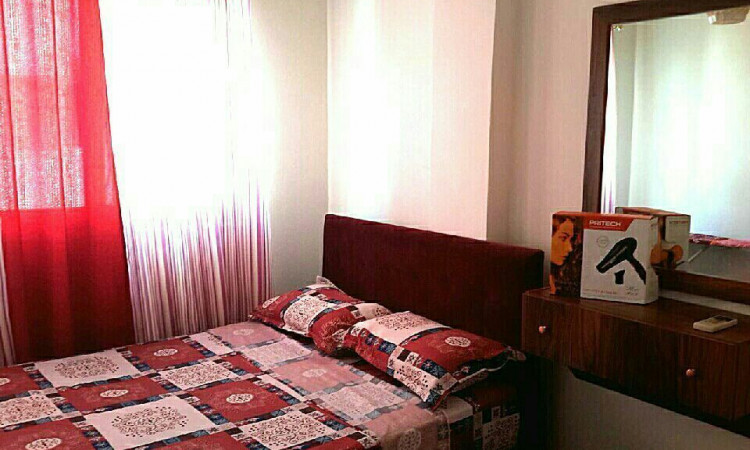 آپارتمان مبله یک خوابه