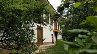 عمارت سنتی در تالش