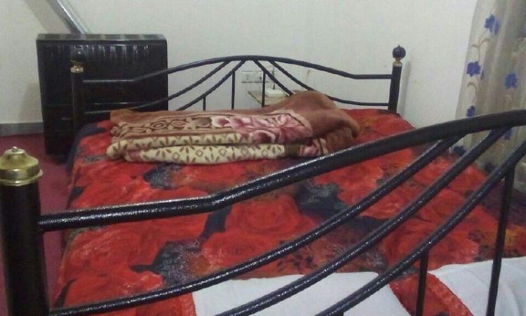 ویلا جنگلی  سه خوابه