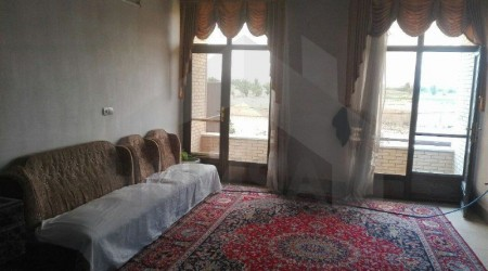 Furnished House in Isfahan
