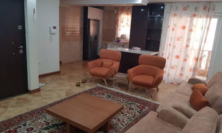 آپارتمان دو خوابه - سعادت آباد