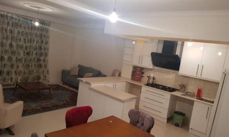 آپارتمان سه خوابه - شیخ بهایی