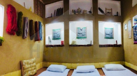 Eco lodge - Kad khoda - Sher Baf