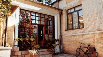 خانه باغ ایرانی(شهریارVIP)