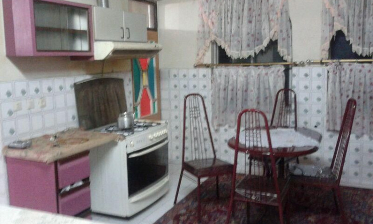 ویلا دو خوابه مبله در لاهیجان