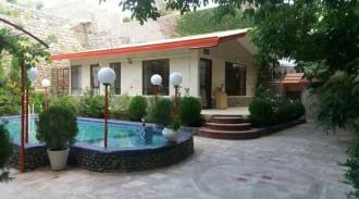 اجاره ویلا استخردار - باغ بهادران