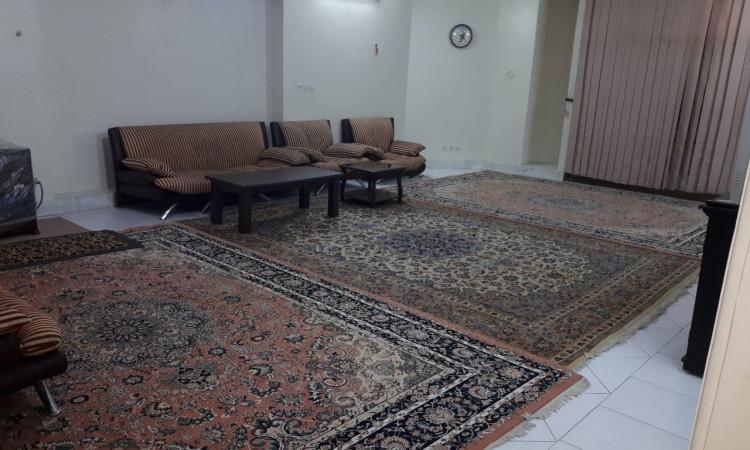 اجاره آپارتمان  دو خوابه  - اصفهان