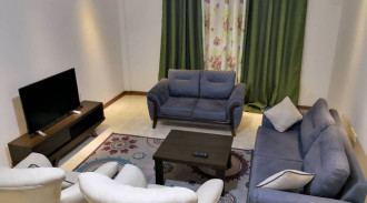 آپارتمان دو خوابه - لوکس (1)