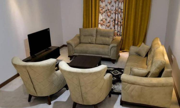 آپارتمان دو خوابه - لوکس (2)