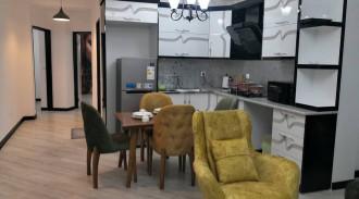 آپارتمان نوساز دیلمان