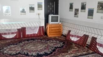 اجاره آپارتمان ویلایی یک خوابه در ورزنه