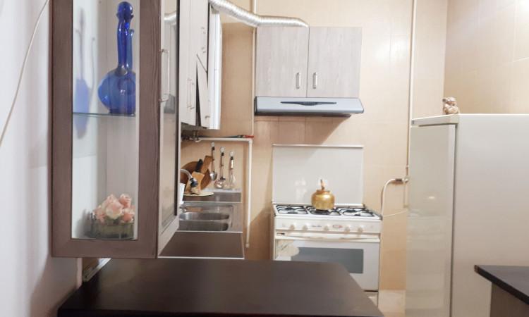 خانه تمیز و نقلی با قیمت مناسب