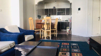 اجاره  آپارتمان  مبله - شاهین شمالی