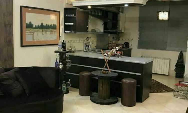 اجاره آپارتمان  مبله - وکیل آباد