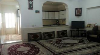 خانه دوخوابه روستایی