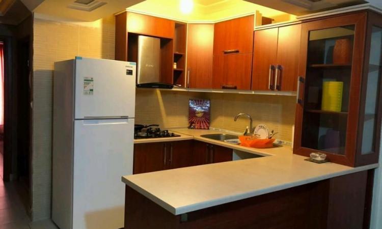 آپارتمان مبله بهارستان کیش (واحد 4)