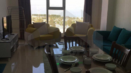 (1) One bedroom apartment, Sam vip