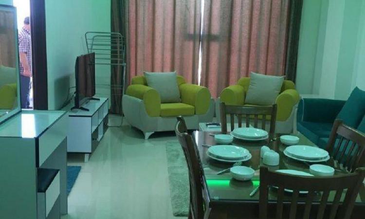 آپارتمان یک خوابه VIP قشم