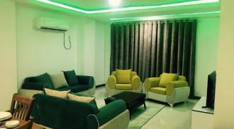 (1) آپارتمان دوخوابه سام VIP