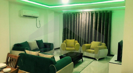 (1) Two Bedroom Apartment, Sam VIP