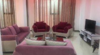 (1)آپارتمان سه خوابه سام VIP