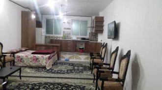 آپارتمان یک خوابه بلوار امام رضا